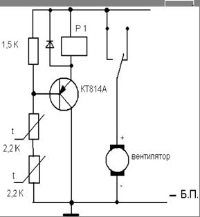 Разъем питания Коннектор 3-pin +4 - pin