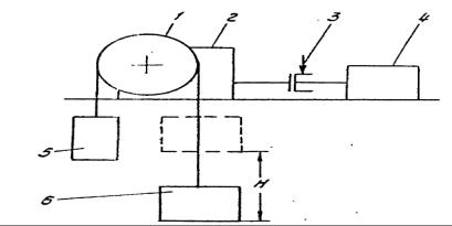 Курсовая работа проект автоматизированного электропривода